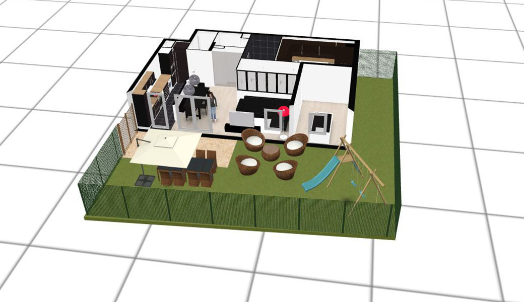 Creation De Maison Virtuelle Gratuit Great Creation D Vr With
