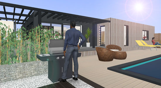 Build All Your Projects In Your Virtual Home